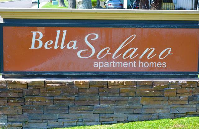 Bella Solano Apartment Phoenix