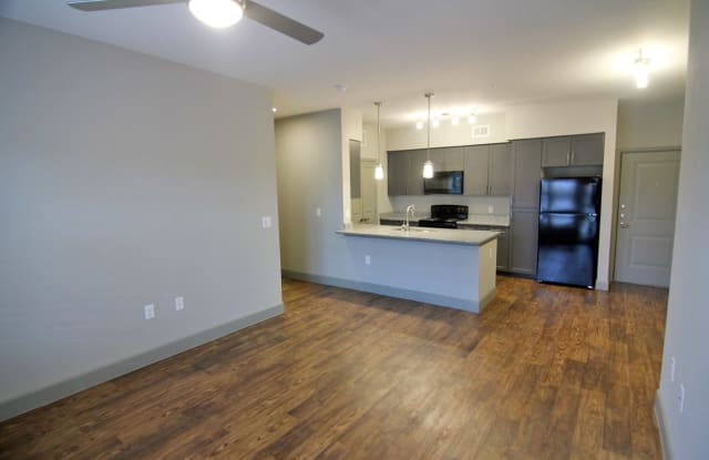 Bella Vista Apartment Houston