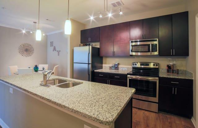 Belle Haven Apartment Homes Apartment Charlotte