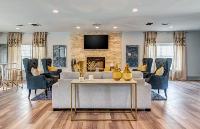 Bellevue Heights Apartment Nashville