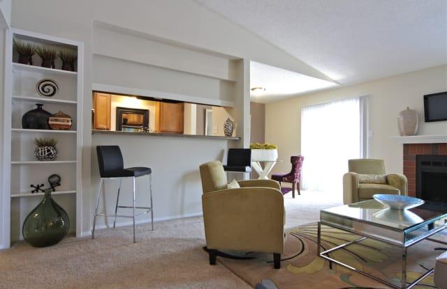 Bent Oaks Apartment Dallas
