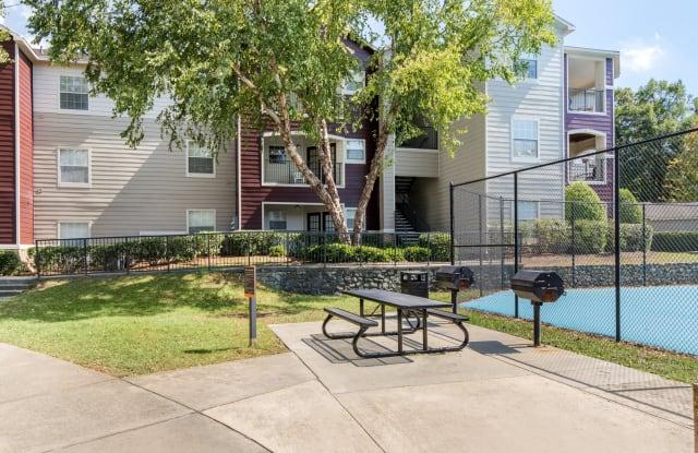 Berkeley Place Apartment Charlotte
