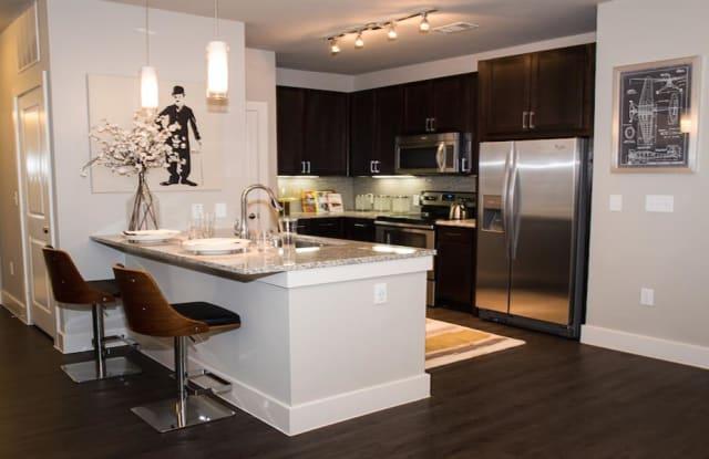 Berkshire Amber Apartment Dallas