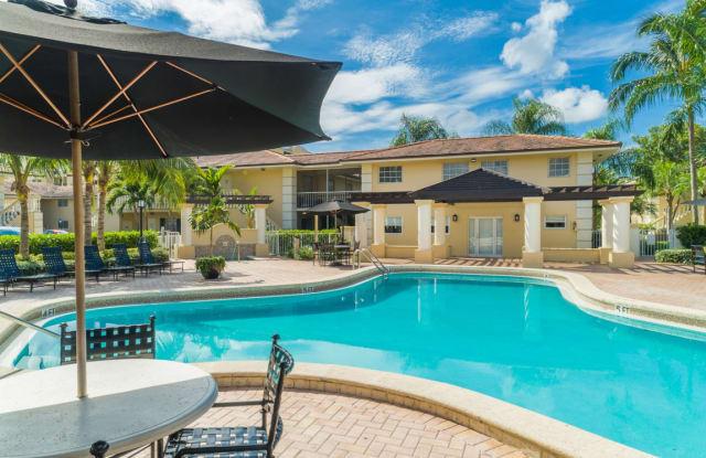 Bermuda Villas Apartment Miami