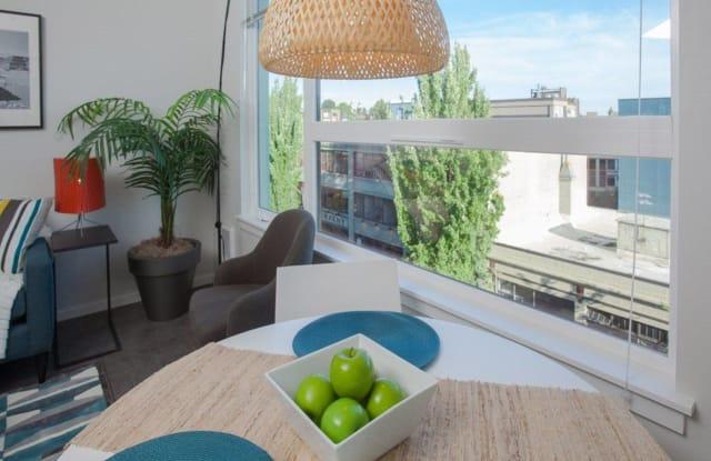 Beryl Apartment Seattle