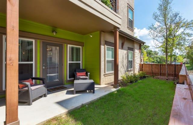 Bexley 3Five Apartment Austin