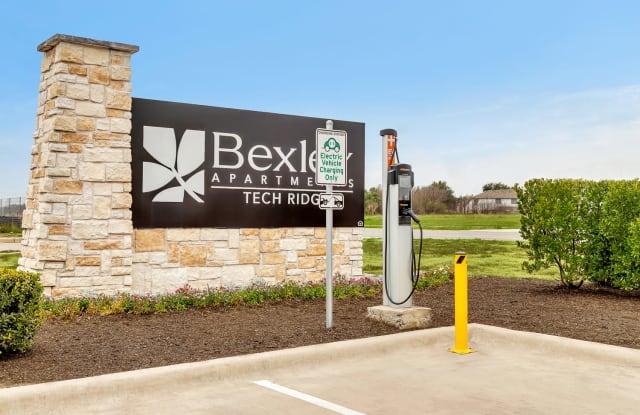 Bexley At Tech Ridge Apartment Austin