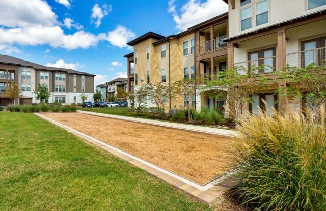 Bexley at Whitestone Apartment Austin