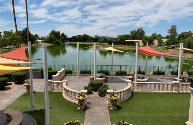 Biltmore on the Lake Apartment Phoenix