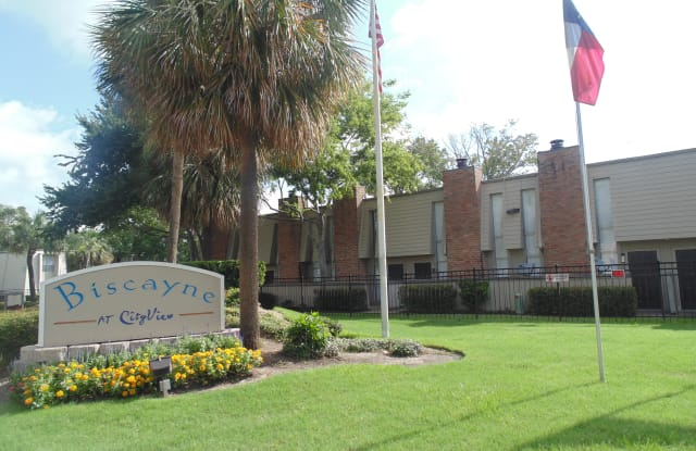 Biscayne at CityView Apartment Houston