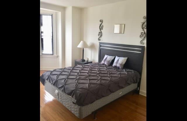 Blackstone Apartment Baltimore