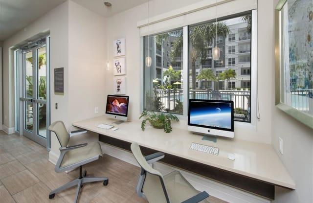 Bleecker Hyde Park Apartment Tampa