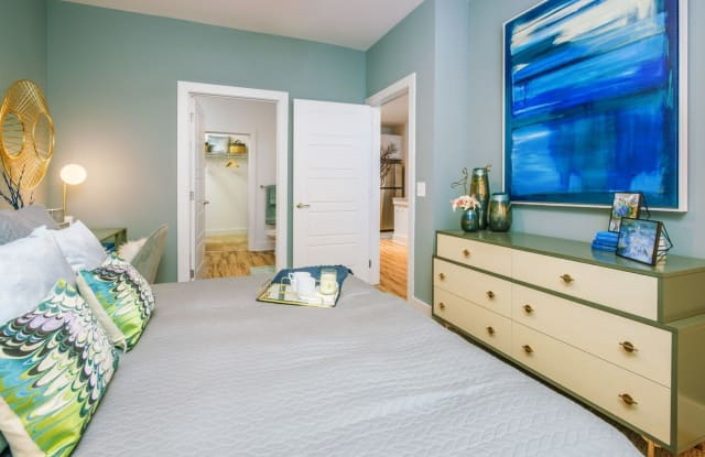 Blu at Northline Apartment Charlotte