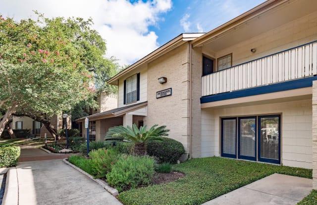 Blue Swan Apartment San Antonio
