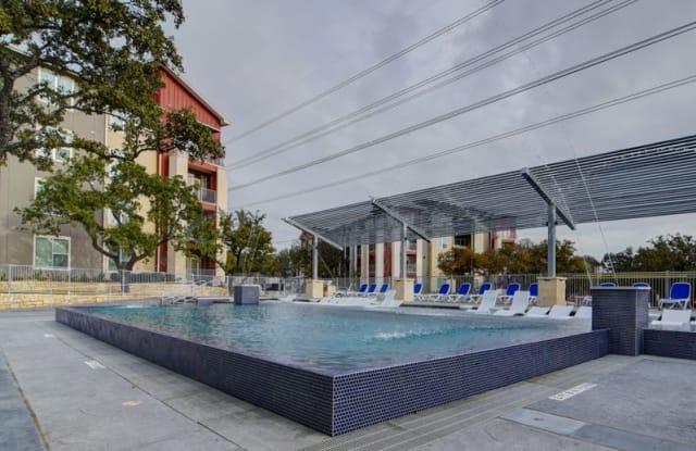 Boardwalk on Research Apartment San Antonio