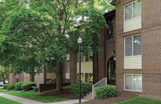 Bonnie Ridge Apartments Apartment Baltimore