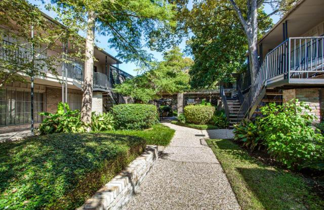 Bordeaux Apartment Houston