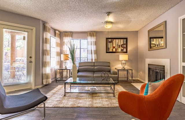 Boulevard Apartment Las Vegas