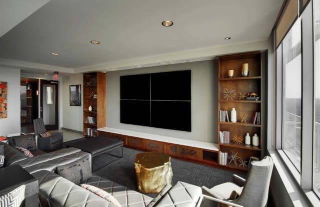 Bowie Apartment Austin
