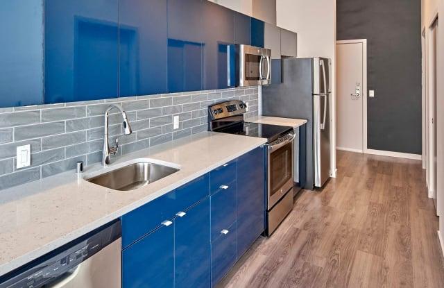 Bowman Stone Way Apartment Seattle