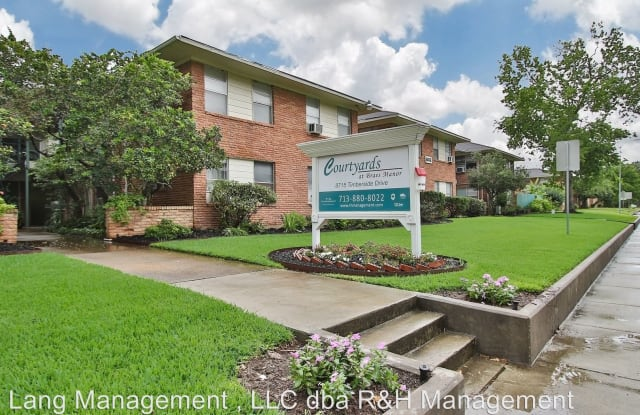 Braesmanor Apartment Houston