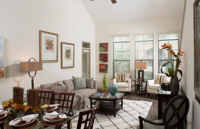 Braeswood Place Apartment Houston