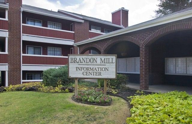 Brandon Mill Apartment Dallas