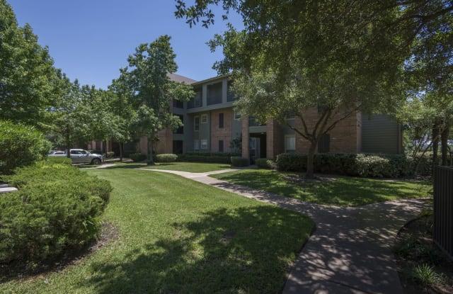 Breakers at Windmill Lakes Apartment Houston
