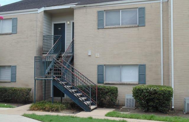 Breckenridge Apartment Houston