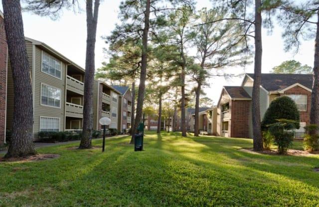 Breton Mill Apartment Houston