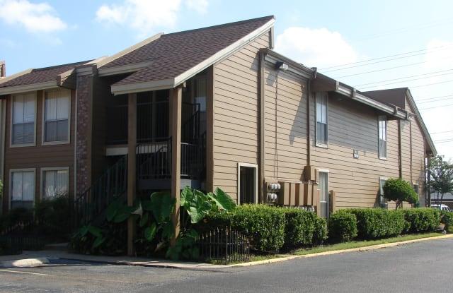 Briar Court Apartment Houston