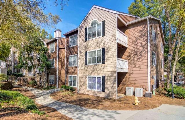 Briarcliff Apartment Homes Apartment Atlanta