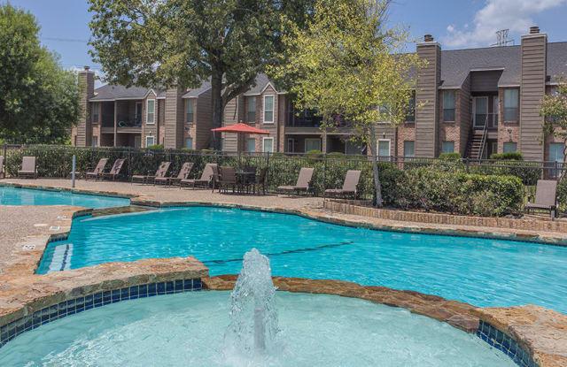 Briarwood Village Apartment Houston