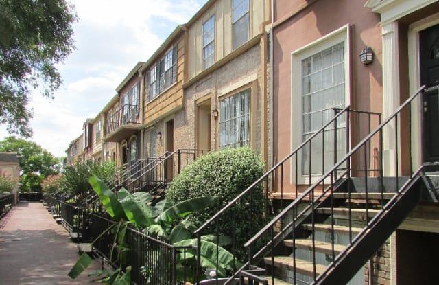 Briarwood Apartment Houston