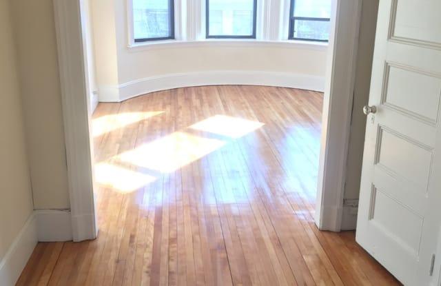 Brighton Avenue Apartments Apartment Boston