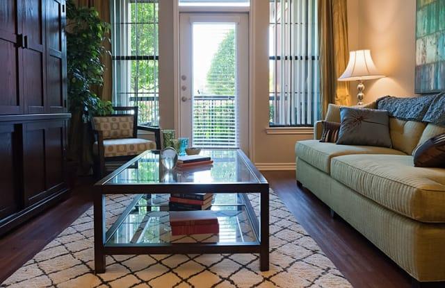 Bristol Place Apartment Baton Rouge
