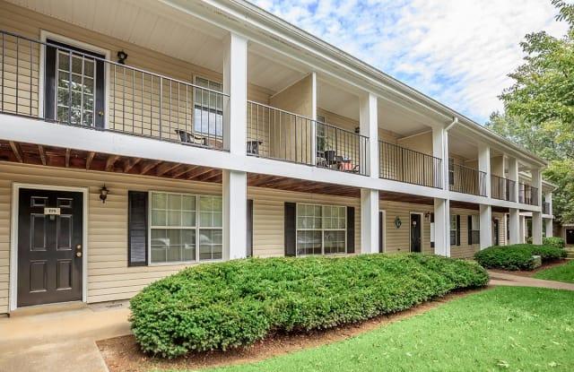 British Woods Apartment Nashville
