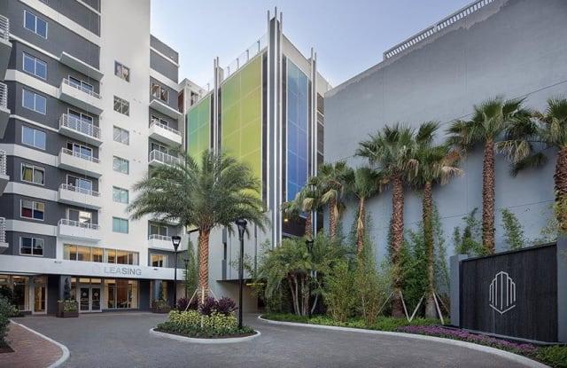 Broadstone Brickell Apartment Miami