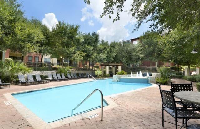 Broadstone Colonnade Apartment San Antonio