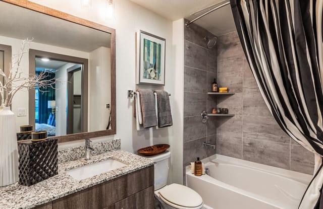 Broadstone LTD Apartment Dallas