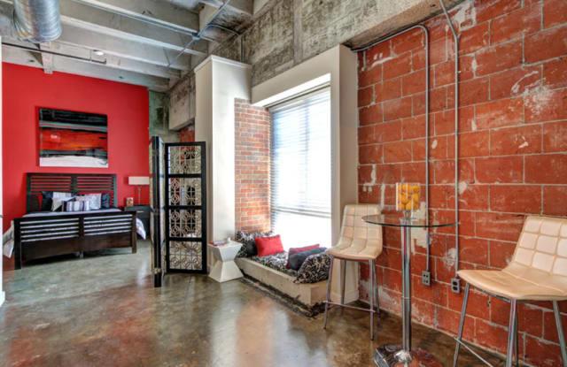 Broadstone Lofts at Hermann Park Apartment Houston