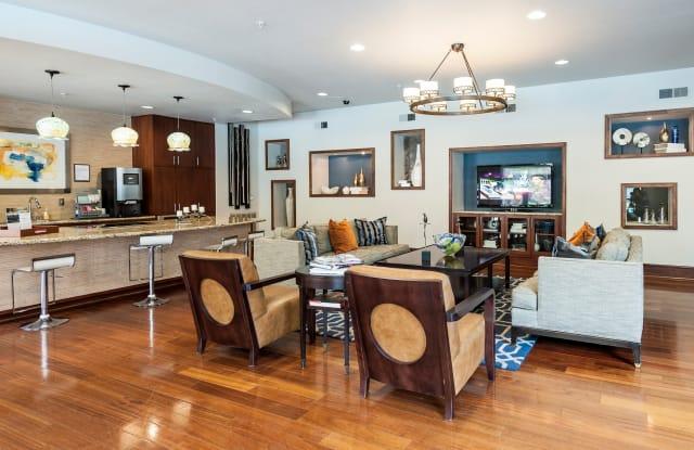 Broadstone Memorial Apartment Houston
