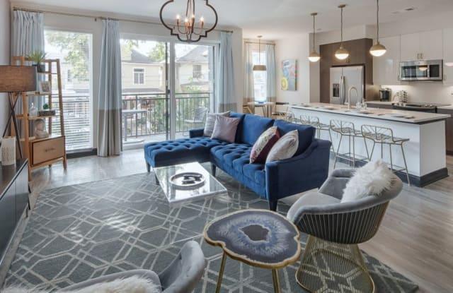 Broadstone Midtown Apartment Atlanta