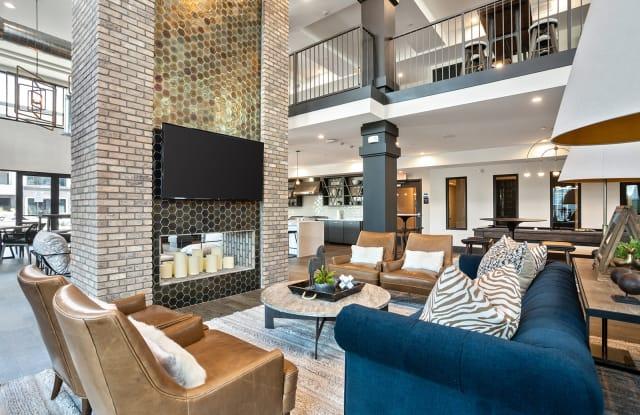 Broadstone Osborn Apartment Phoenix