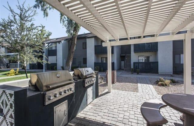 Broadstone Paradise Valley Apartment Phoenix
