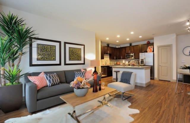 Broadstone Park West Apartment Houston