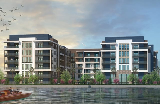 Broadstone River House Apartment Jacksonville