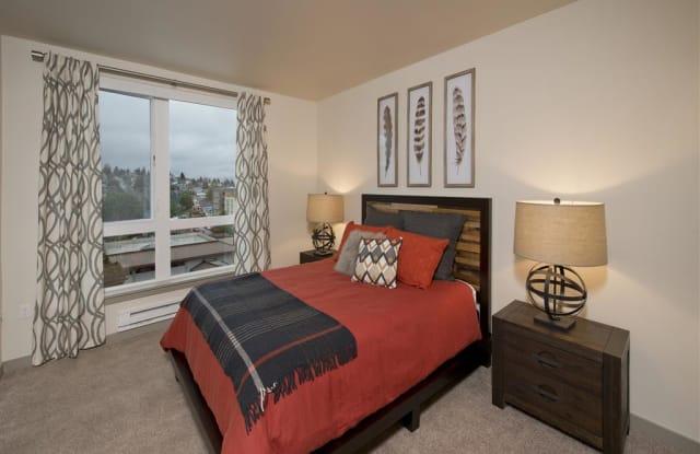 Broadstone Sky Apartment Seattle