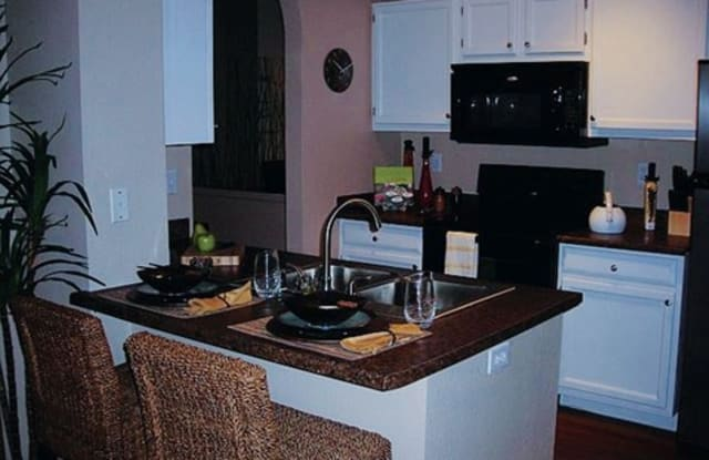Broadstone Talavera Apartment Las Vegas