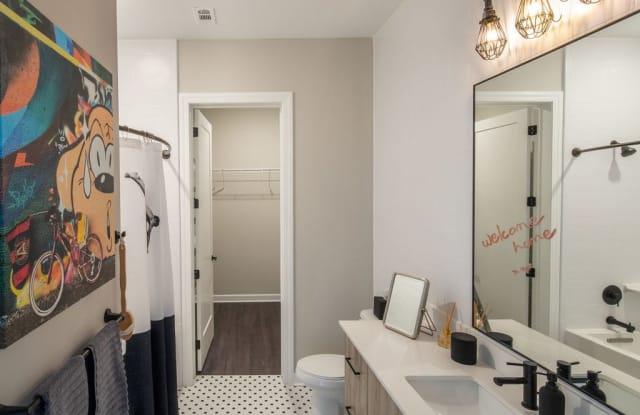 Broadstone Yards Apartment Atlanta